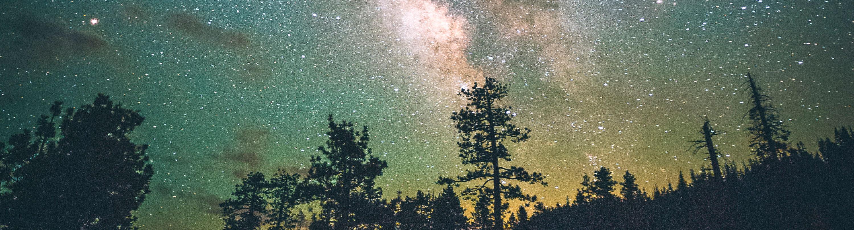 Imagen energía universal - cielo