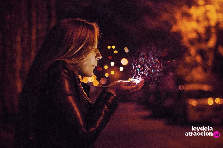 imagen blog Ley de la Atracción | Aprende a utilizar tu poder