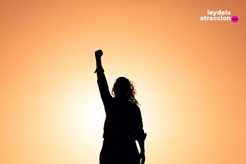 imagen blog Ley de la Atracción | ¡Cambios que empoderan!